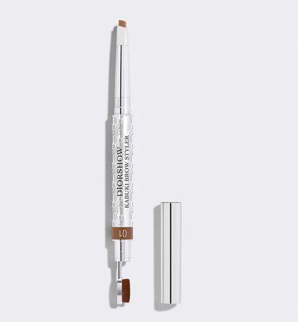 3348901550482_01--shelf-dior-show-kabuki-brow-styler-creamy-brow-pencil-triangular-tip-structure-and-de
